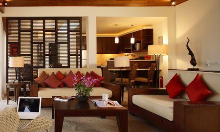 Villa Tre Camere con Piscina Privata - Indochine Resort And Villas - Phuket