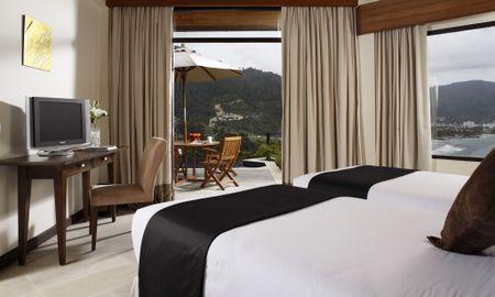 Villa due Camere con Piscina Privata - Indochine Resort And Villas - Phuket