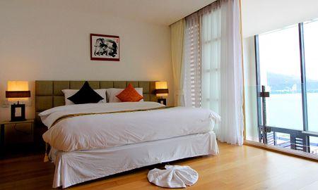 Suite con 2 Camere da Letto e Vista Oceano - Indochine Resort And Villas - Phuket