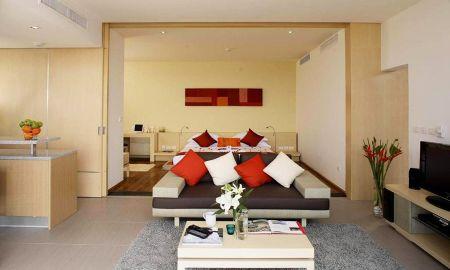 Appartamento Una Camera - Indochine Resort And Villas - Phuket