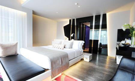 Habitación Ejecutiva - Mode Sathorn Hotel - Bangkok