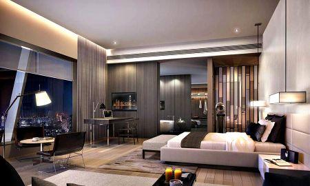 Suite Presidencial - Mode Sathorn Hotel - Bangkok