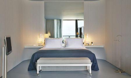 Superior Room - Hotel The Oitavos - Lisbon