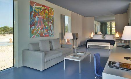 Chambre Double Premium - Hotel The Oitavos - Lisbonne