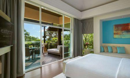 Villa Piscina - Pullman Phuket Panwa Beach Resort - Phuket
