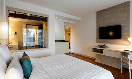 Deluxe Room - Pullman Phuket Panwa Beach Resort - Phuket