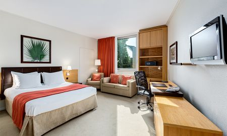 Superior Room - NH Luxembourg - Luxembourg