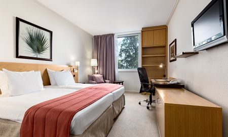 Standard Room - NH Luxembourg - Luxembourg