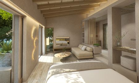 Standard Suite - Pleta De Mar By Nature - Adults Only - Balearische Inseln