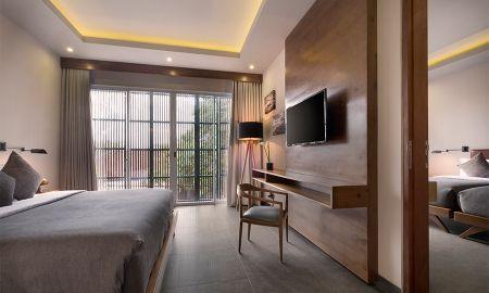 Habitación Superior - Akana Boutique Hotel - Bali