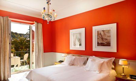 Chambre Double - Vue Jardin - Regina Isabella – Resort SPA Restaurant - Île D'ischia