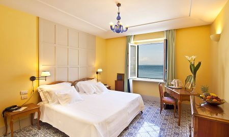 Chambre Standard - Vue Mer - Regina Isabella – Resort SPA Restaurant - Île D'ischia