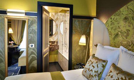 Habitación Clásica - Hotel Maison Nabis By HappyCulture - Paris