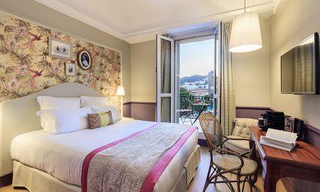 Chambre Supérieure avec Terrace - Villa Otero By HappyCulture - Nice
