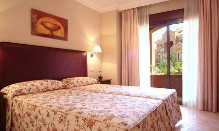 Apartamento Dos Habitaciones - Vasari Vacation Resort - Marbella