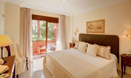 Apartamento Un Dormitorio - Vasari Vacation Resort - Marbella