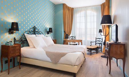 классический номер - Hotel Le Grimaldi By HappyCulture - Nice