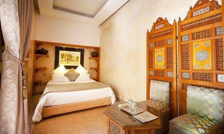 Chambre Double - Riad Flam & Spa - Marrakech