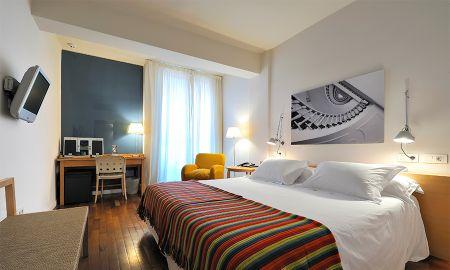Habitación Superior - Vincci Soma - Madrid