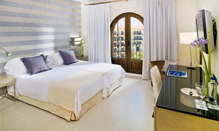 Double Room - H10 Andalucia Plaza - Adults Only - Marbella