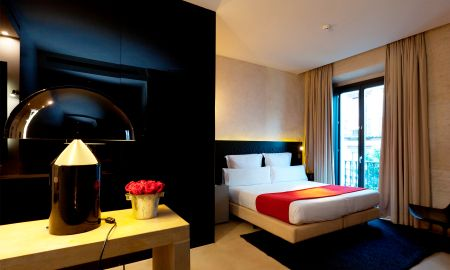 Deluxe Room - EME Catedral Hotel - Seville