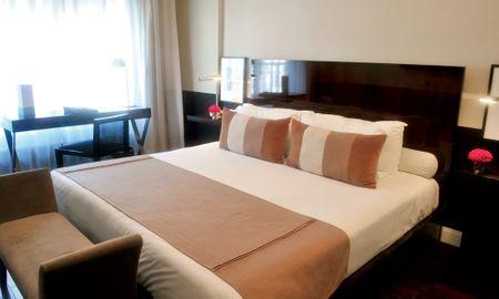 Executive Double Room - CasaSur Recoleta - Buenos Aires