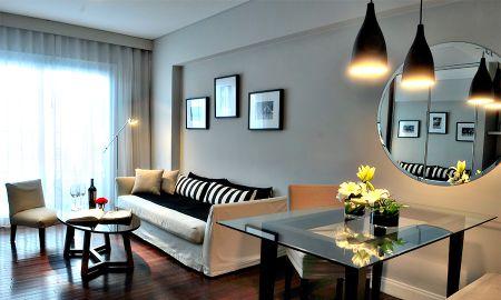 Suite Luxury - CasaSur Recoleta - Buenos Aires