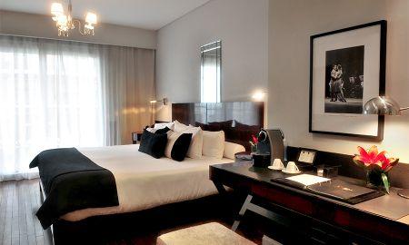 Superior Double Room - CasaSur Recoleta - Buenos Aires