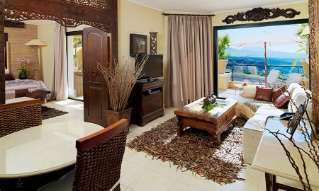Villa Gran Duquesa con Piscina Privada - 1 Dormitorio - Royal Garden Villas & Spa - Islas Canarias