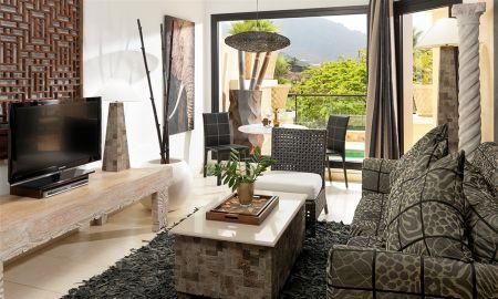 Villa Duquesa con Piscina Privada - 1 Dormitorio - Royal Garden Villas & Spa - Islas Canarias