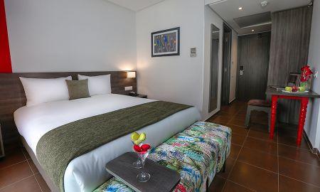 Chambre Familiale - Wazo Hotel - Marrakech