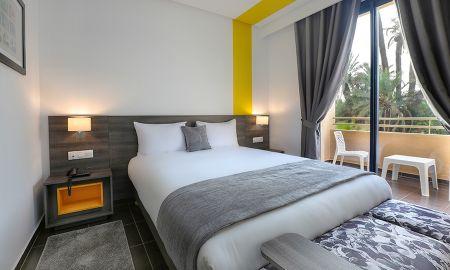 Chambre Double - Wazo Hotel - Marrakech