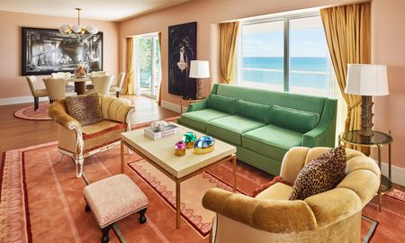Suite Due Camere Imperial - Faena Hotel Miami Beach - Miami