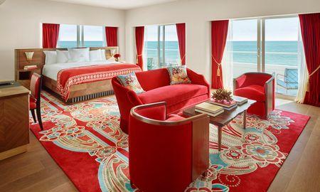 Suite Faena 4 Chambres - Faena Hotel Miami Beach - Miami