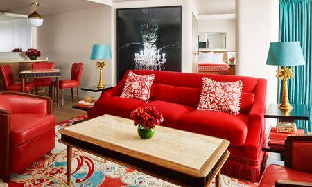 Suite con Vista Oceano Parziale - Faena Hotel Miami Beach - Miami