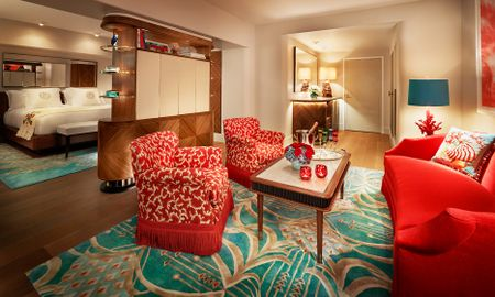 Junior Suite con vista parziale sull'oceano accessibile - Faena Hotel Miami Beach - Miami