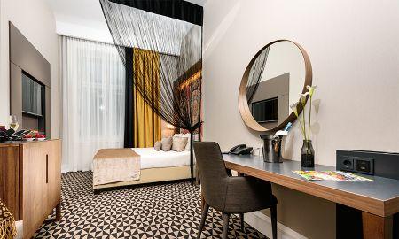 Executive Room - Hotel Moments Budapest - Budapest