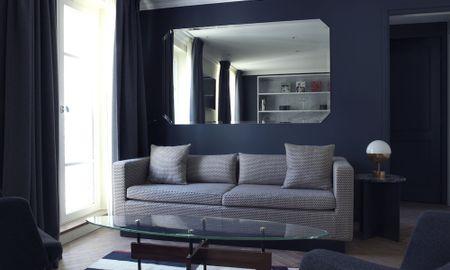 Suite Signature - Hotel Bachaumont - Paris