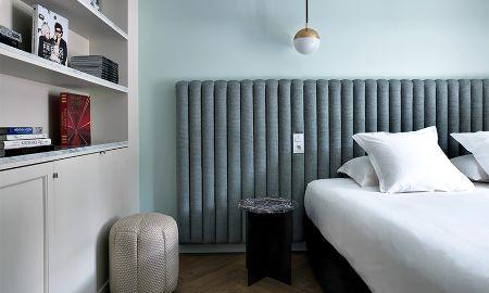 Suite Parisienne - Hotel Bachaumont - Paris
