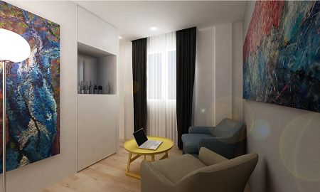 Suite Appartamento - The Walt Madrid - Madrid