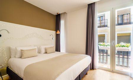 Camera Premium Gran Via - The Walt Madrid - Madrid
