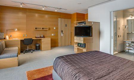 Loft Corner - Hotel Gault - Montreal