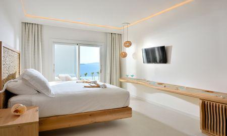 Двухместный люкс - Anax Resort And Spa - Mykonos