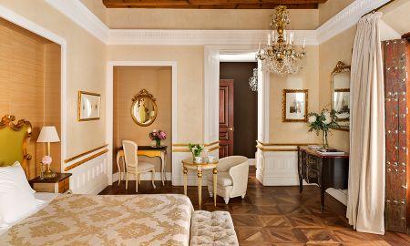 Deluxe Premium Room - Hotel Casa 1800 Sevilla - Seville