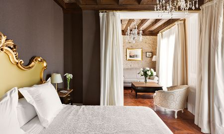 Deluxe Premium Room with Extra Bed - Hotel Casa 1800 Sevilla - Seville