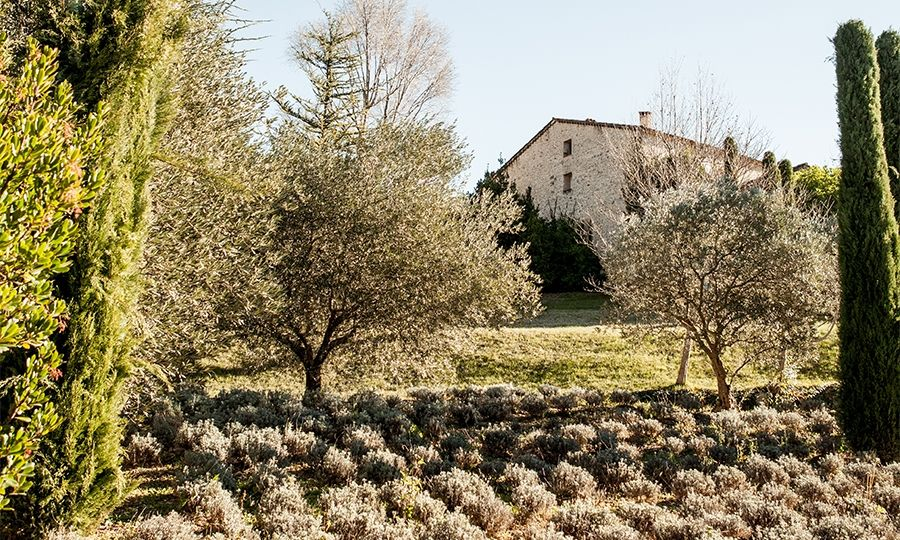 La Bastide De Moustiers - Chateaux Et Hotels Collection ...