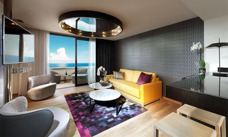 Suite Rock Platinum (3 adultos) - Hard Rock Hotel Tenerife - Islas Canarias