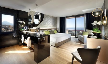 Camera Platinum Deluxe - Hard Rock Hotel Tenerife - Isole Canarie
