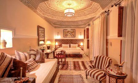 Suite - Riad Le Clos Des Arts - Marrakech
