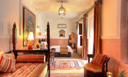 Suite Deluxe - Riad Le Clos Des Arts - Marrakech
